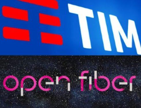 Cosa cambia in Open Fiber (e perché Tim brinda in Borsa)