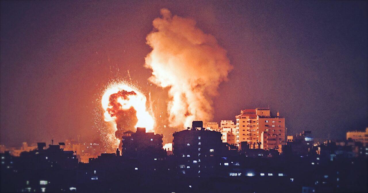 Senza dialogo non c'è pace: l'eterno conflitto tra Israele e Palestina