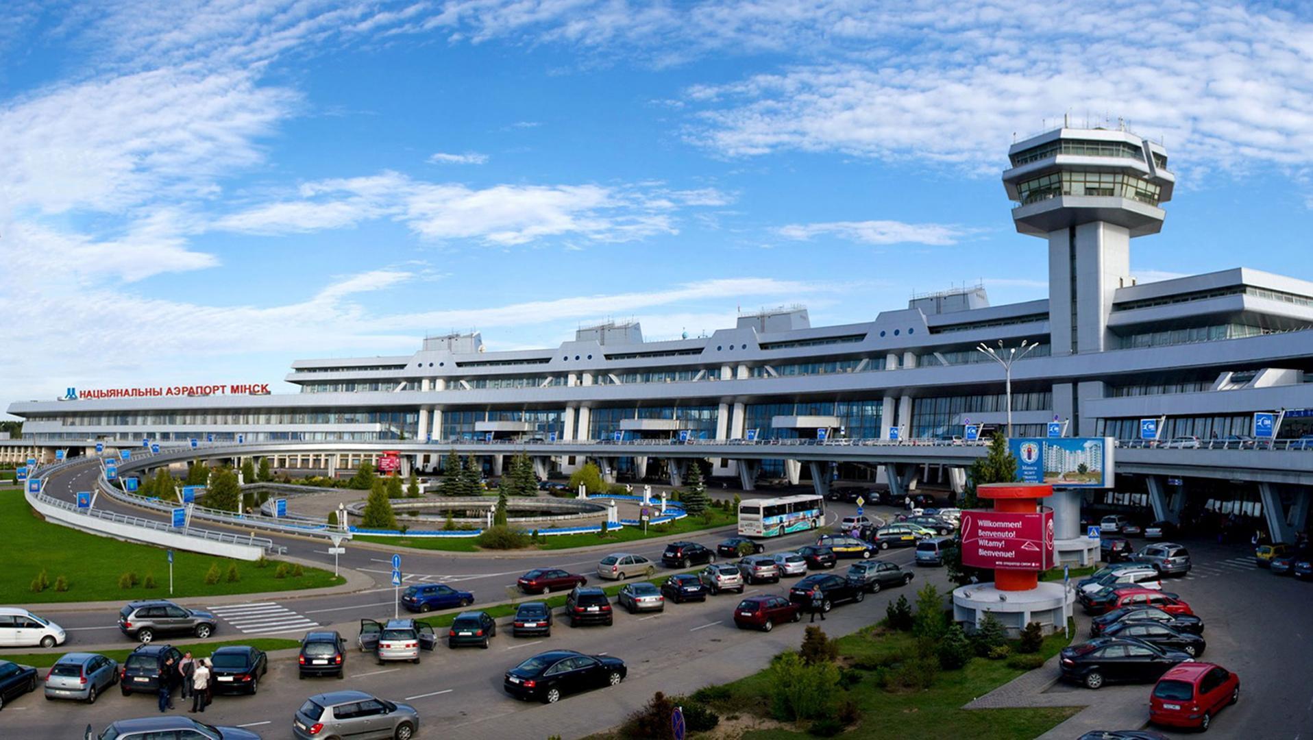 Bielorussia isolata in seguito all'atterraggio forzato del volo Ryanair