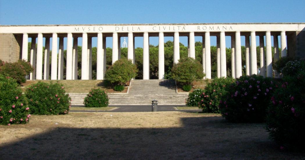 Museo civiltà romana, l'odissea dell'esposizione chiusa dal 2014 tra costi nascosti e rinvii continui