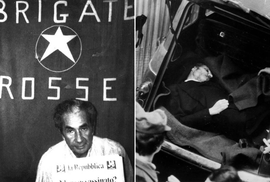 WALTER VELTRONI – Il caso Moro e la Prima Repubblica