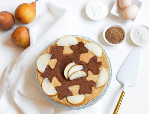 Questo dessert si addice anche a chi è attento alla linea. Non ci credete? Provate questa ricetta