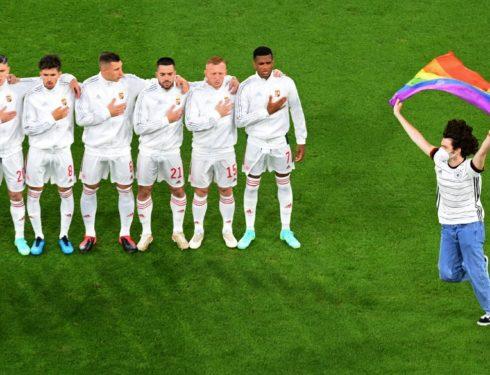 Europei di calcio. Passano Francia, Portogallo e Germania.