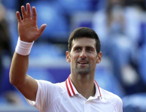 Numero 1 del tennis mondiale Novak Djokovic: Il vaccino non deve essere obbligatorio