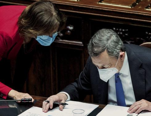 Prescrizione, Cartabia sfida i 5S in Consiglio dei ministri