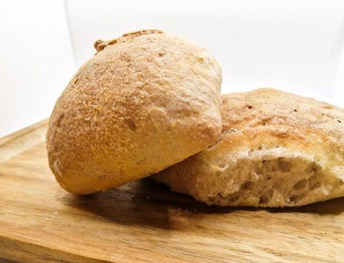 Ciabatte Senza Glutine: 2 gr di lievito per un risultato eccezionale!