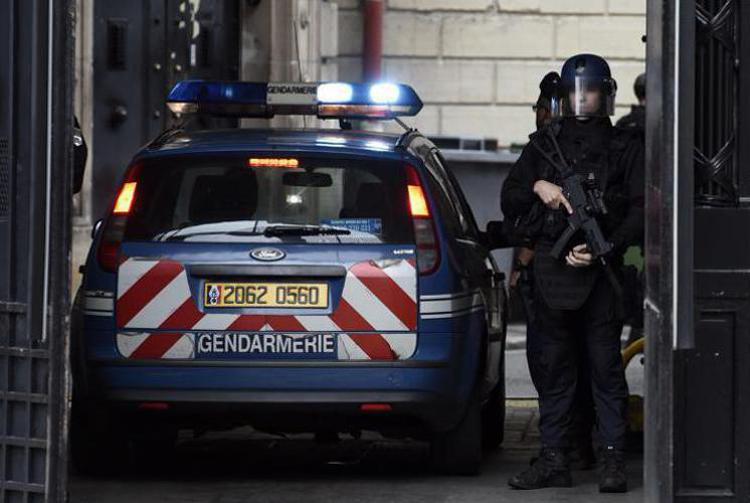 Terrorismo, l'ex Br Maurizio Di Marzio arrestato a Parigi