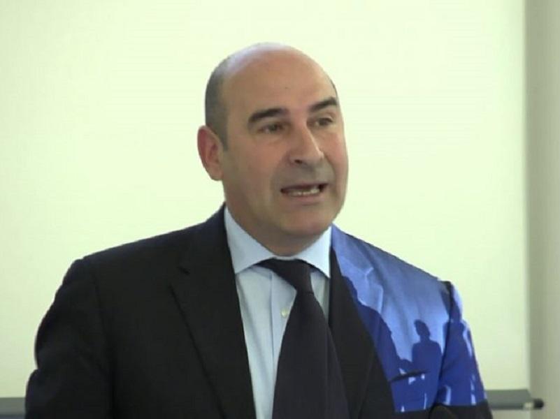Cifarelli (Pd) si chiede quale sarà il futuro dell'Ospedale di Stigliano e attacca: «Più proposte e meno propaganda».