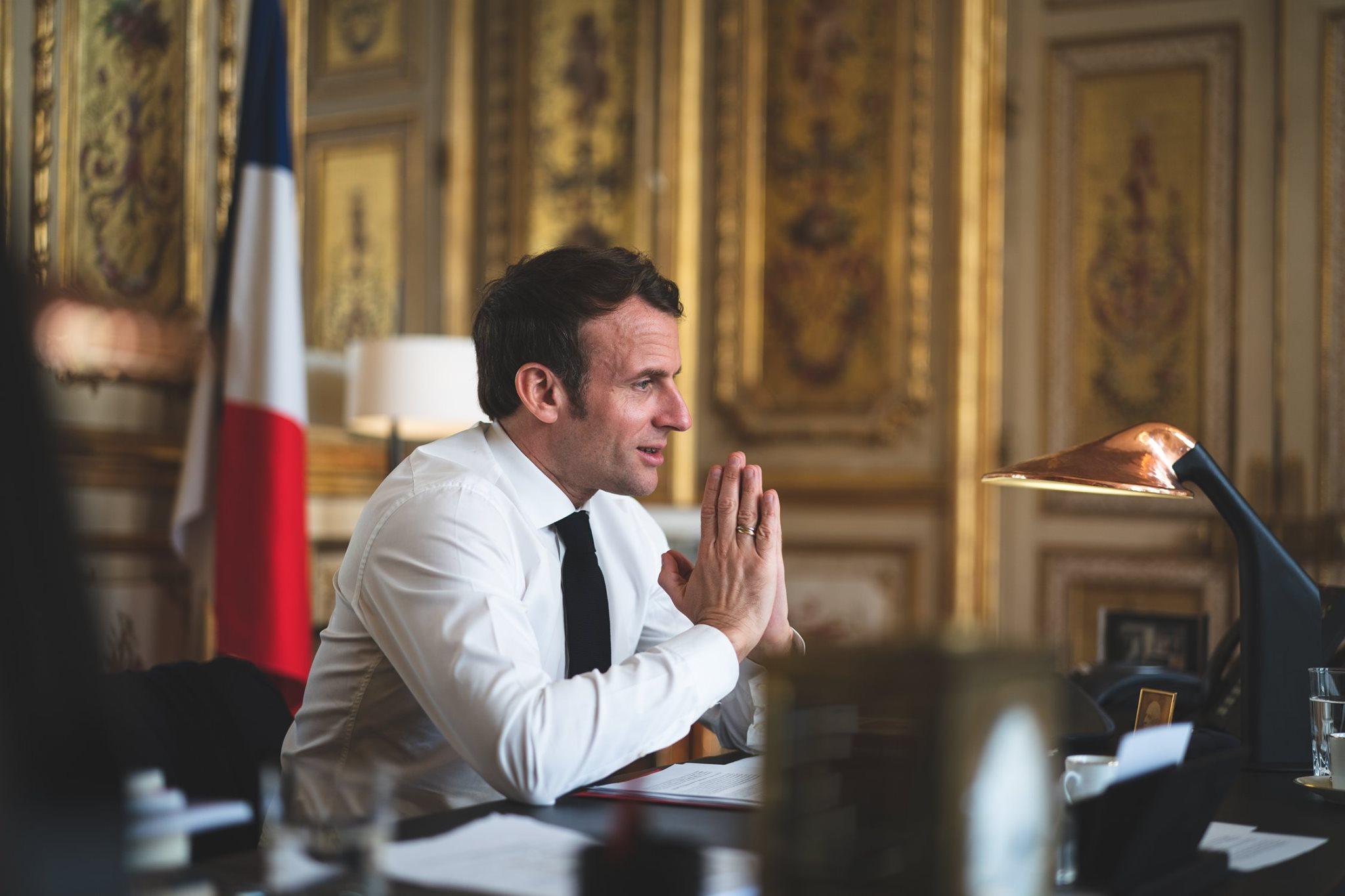 Tutti i problemi del Green pass in Francia