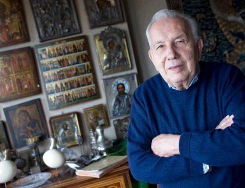 Addio a Luigi Concas, decano dell'avvocatura sarda e stimato giurista