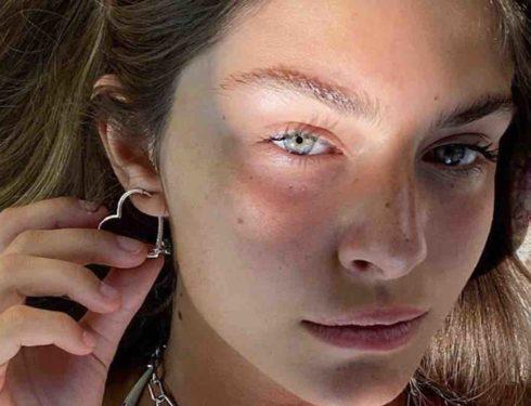 La figlia di Filippa Lagerback e Daniele Bossari compie 18 anni: la dedica