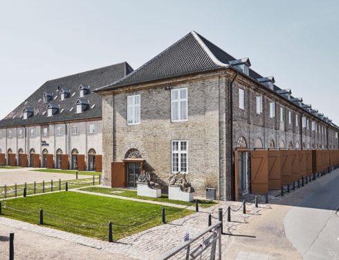 D Studio, una nuova design destination a Copenhagen