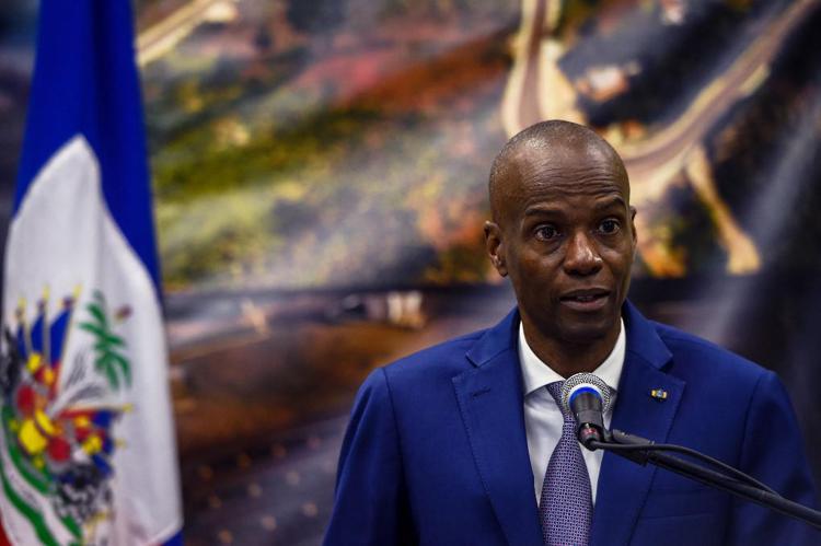 Haiti, assassinato il presidente Moise. Ferita la moglie