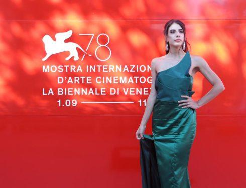 Giorgia Chiavico e Valentina Bìssoli: il fashion veronese conquista Venezia78