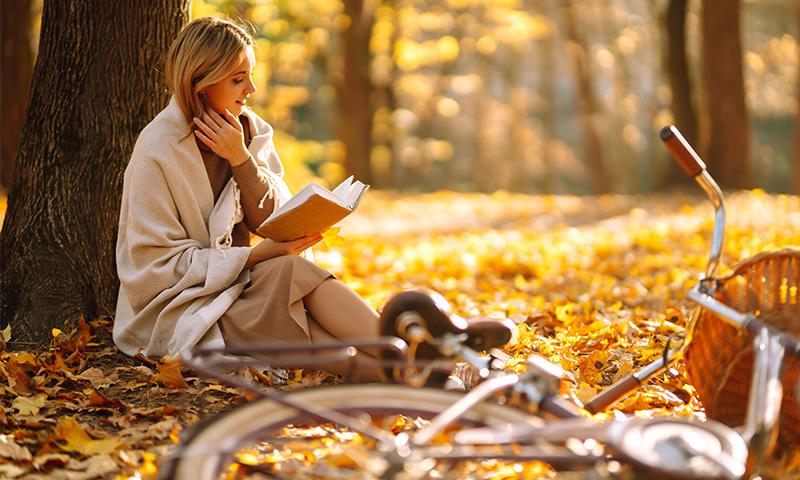 Autunno: consigli di lettura per la nuova stagione