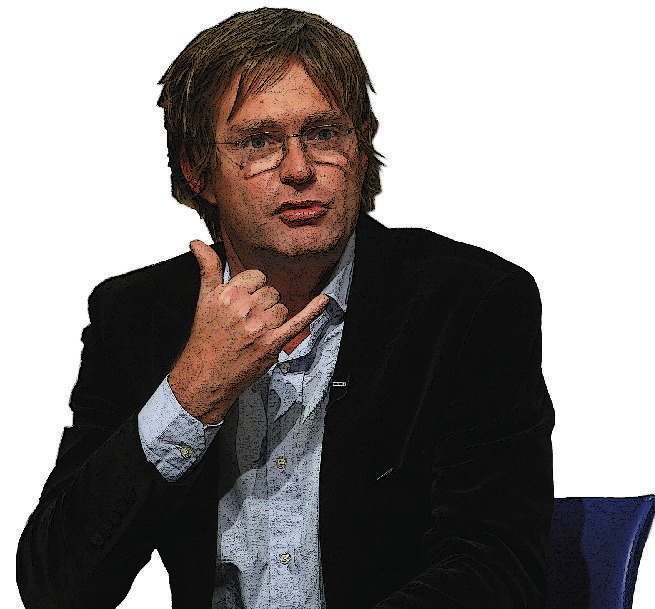 Filippo Facci: «Dopo Mani pulite, partiti e giusto processo non si sono più ripresi»