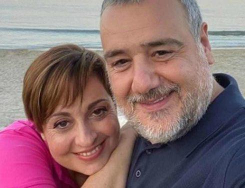 Benedetta Rossi vacanza d'amore: eccola in costume con il suo Marco