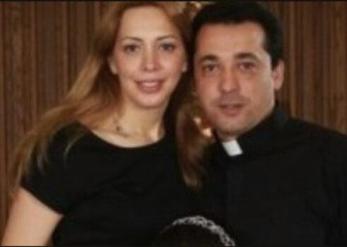 Se al matrimonio il prete fa lo sposo