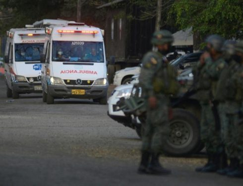 Ecuador, scontri tra gang in carcere. Detenuti decapitati e bombe: 116 morti