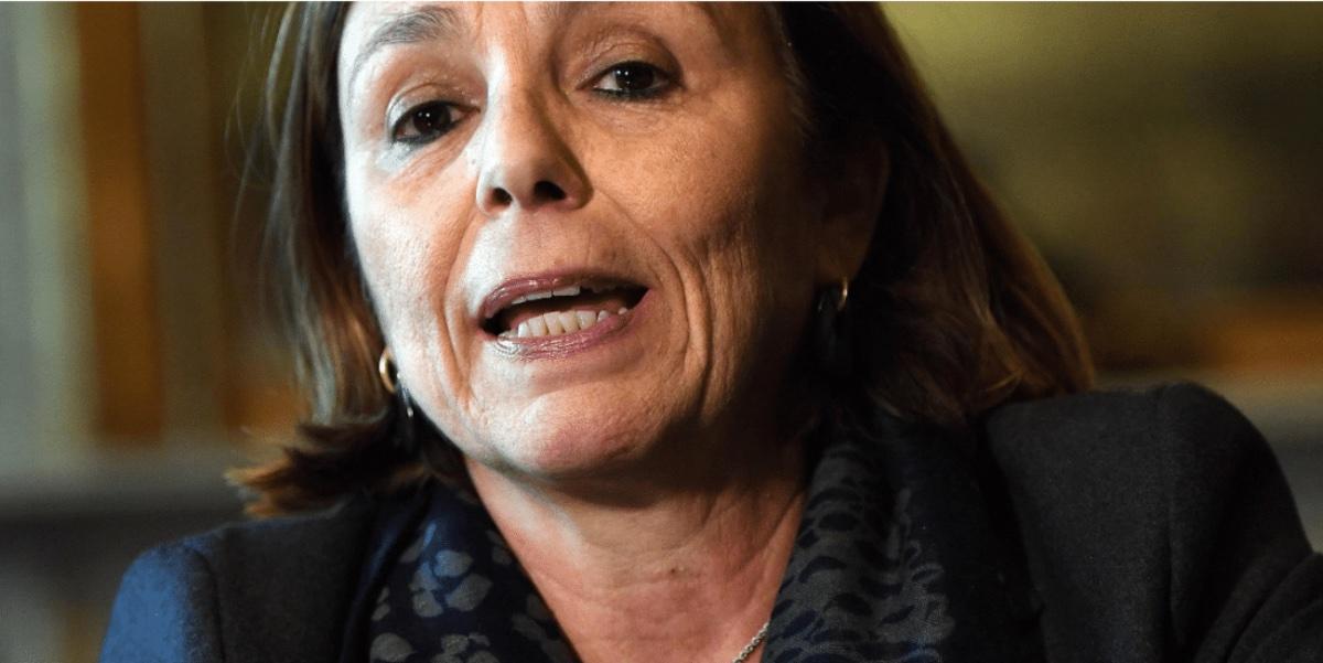 Luciana Lamorgese, il ministro del niente