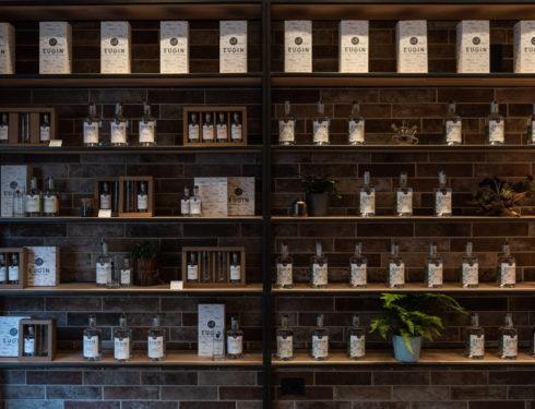 Eugin, la distilleria indipendente tutta Made in Italy