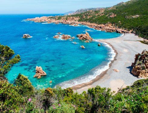 Intenso splendore: un viaggio in Sardegna
